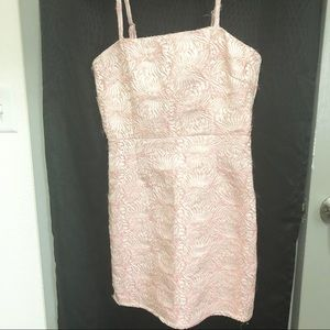 Cute Pink Party Dress | NEVER WORN | Sz. Small